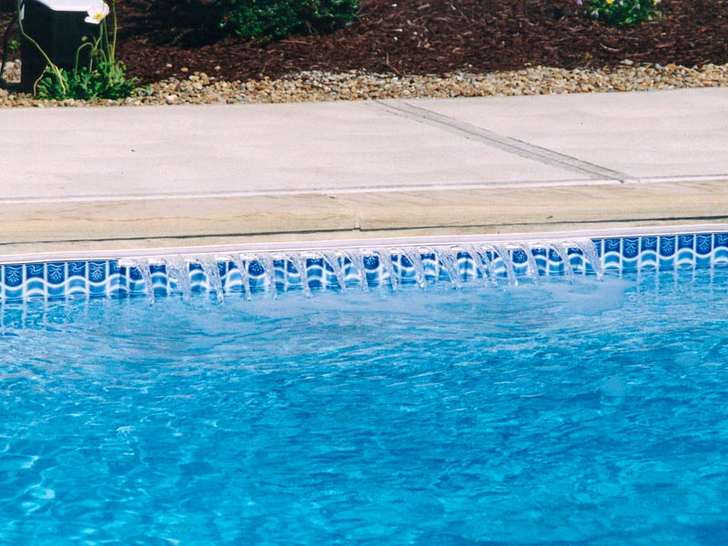 Affordable Pools Llc Swimming Pool Cascade Options From