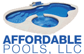 Affordable Pools, LLC Swimming Pools for Lafayette, Lake Charles and surrounding areas