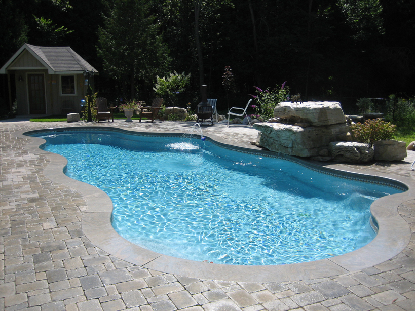 Affordable Pools Llc Swimming Pool Stream Options From