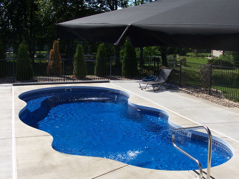 Affordable Pools Llc Swimming Pool Stream Options From Swimming Pool Builder For Crowley La